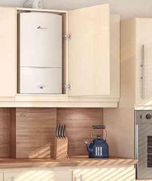 installation cuisine ikea peut on installer une chaudière dans un placard