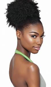 Outre Timeless Ponytail Big Beautiful Hair 4C Coily