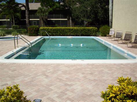 geothermal pool heating  manasota beach gardens assoc