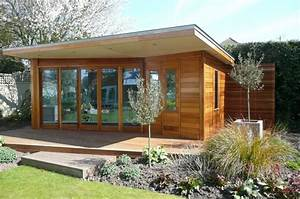 Solarzelle Für Gartenhaus : gestaltungstipps f r das gartenhaus so werden ~ Lizthompson.info Haus und Dekorationen