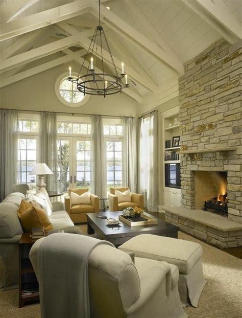 photo de cuisine ouverte sur sejour la naturelle pour l 39 intérieur intérieurs cosy et