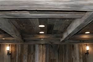 Weathered Grey Wood Stain