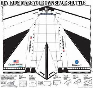 Inside the Orlando Sentinel's space shuttle special ...