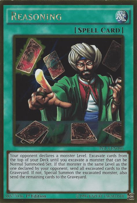 reasoning yugioh cards mill yu gi oh wiki qtoptens