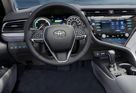 toyota camry hybrid review  price auto toyota review