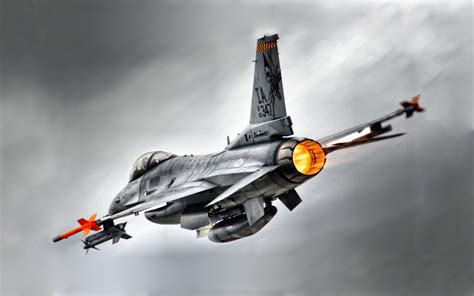 F16 Falcon Hd Wallpapers Duvar Kağıtları  Kaliteli Resim