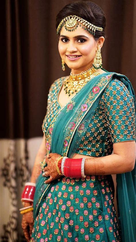 punjabi bridal chura  kalire images