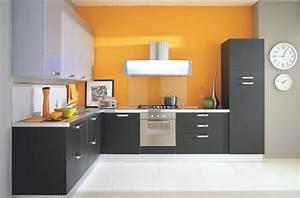 Cocinas integrales modernas para espacios pequenos for Cocinas para espacios pequenos
