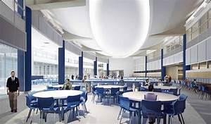 Episcopal High School Plans New Student Center