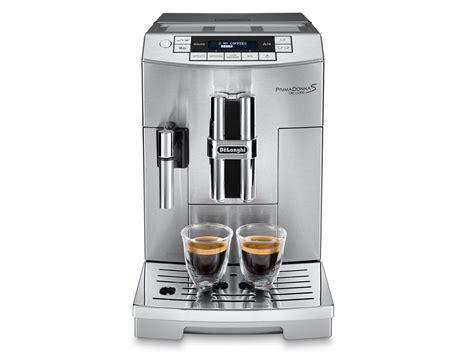 Searches related to this category Delonghi ECAM26455M Prima Donna S Deluxe One Touch Espresso Machine - Espresso Planet Canada