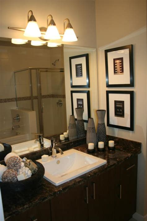 bathroom staging ideas staged bathrooms don t need much