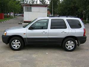 2003 Mazda Tribute Pics  2 0  Gasoline  Ff  Manual For Sale