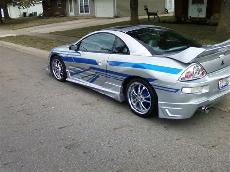 2003 Mitsubishi Eclipse Kit by My Mitsubishi Eclipse 3dtuning Probably The