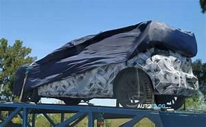 Novo Peugeot 208  U00e9 Flagrado Na Argentina