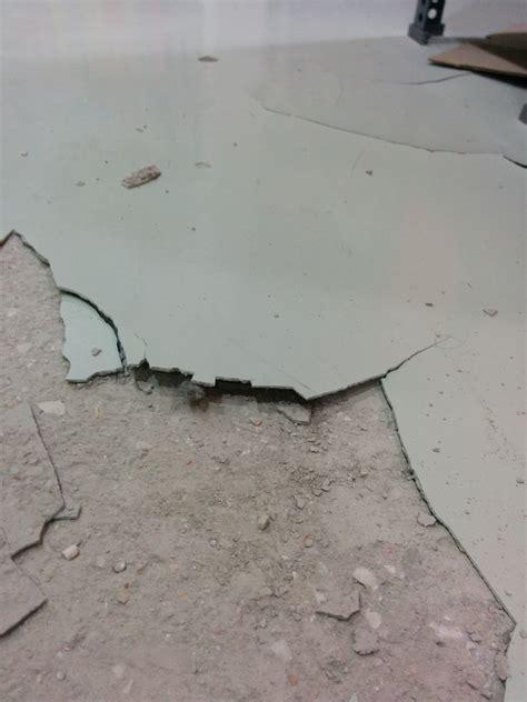 epoxy flooring problems applying epoxy on rough concrete 3 useful tips
