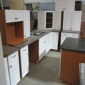 Used Kitchen Equipment Edmonton by Used Kitchen Cabinets Get A Great Deal On A Cabinet Or
