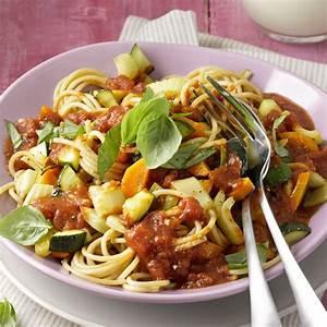 Weight Watchers Rezepte Punkte Berechnen : spaghetti mit gem sesugo ~ Themetempest.com Abrechnung