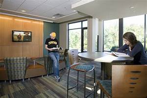 Towson University West Village Portfolio Design