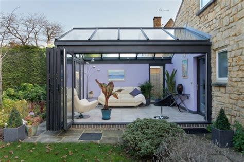 canap maison la véranda moderne 80 idées chic et tendance