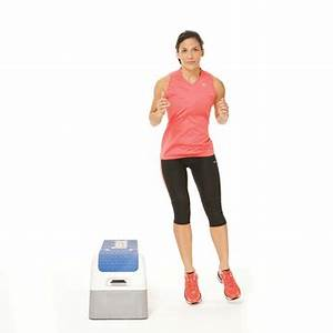 Strength: Lateral box jumps - Women's Running