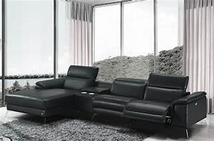 Xxl Meubles Canape : canape angle cuir italien maison design ~ Teatrodelosmanantiales.com Idées de Décoration