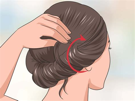 5 Ways to Do Simple and Cute Hairstyles wikiHow