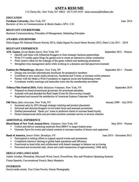 teller resume exles best resumes