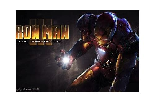 Iron man song mp3 download.