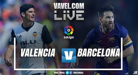 Ver Ao Vivo Barcelona x Valencia Campeonato Espanhol - TV Online Ao Vivo
