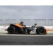 Cars Library KTM X Bow Race