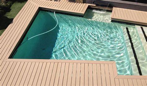 deck  composite deck designs  ideas