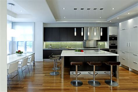 kitchen island toronto kitchen contemporary kitchen toronto by douglas 2025