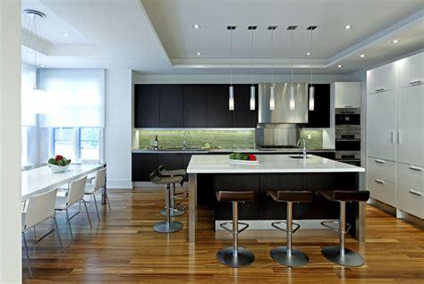 Kitchen  Contemporary  Kitchen  Toronto  By Douglas