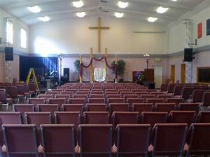 Church Sound  Video And Lighting Systems