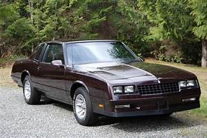 1986 Chevrolet Monte Carlo For Sale 1966083 Hemmings Motor News