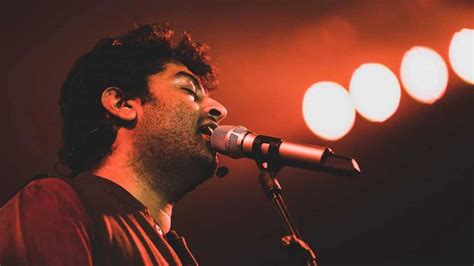 Arijit Singh's Most Listened-to Hindi Songs in 2020 | IWMBuzz