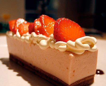 a list of commonly seen desserts in uk and italy my tartelette