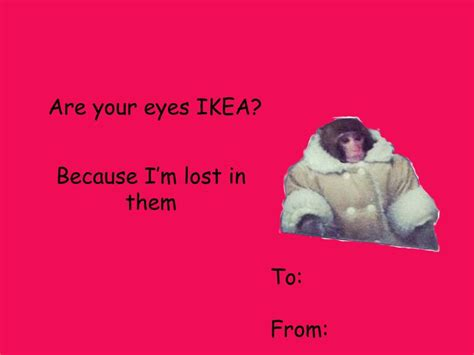 Cute Valentine Meme - 24 tumblr valentine s day cards that won the internet