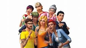 Buy The Sims 4 Microsoft Store En CA