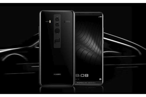 huawei p20 porsche design porsche design huawei p20 to be unveiled on march 27 phonearena