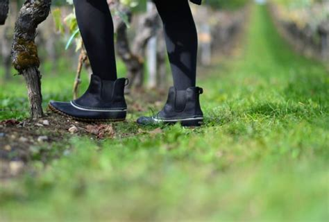Sorel Boots  Presented By Currently Wearing Fashion Blog