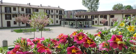 Residenze Universitarie Pavia by Cus Residence Residenze Universitarie