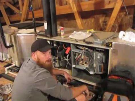 Diy How Replace Blower Motor Lennox