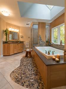 zen bathroom ideas how to create a zen bathroom new hshire home