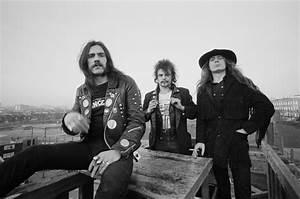 Motorhead | 20 Classic Artists Still Not in the Rock and ...  Motorhead