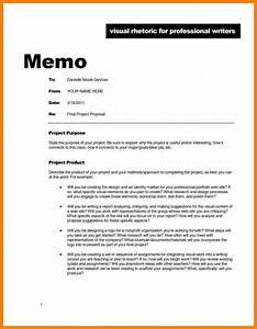 sample memo letter to employee letters free sample letters With memo templat