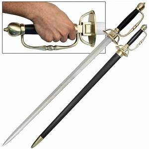French Rapier Shop Collectibles Online Daily