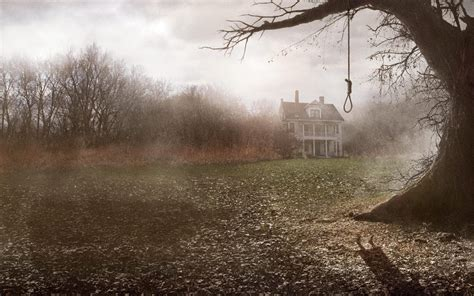 Since it's based off of true events, it makes it even more interesting. The Conjuring 2 2016 Horror Movie wallpapers (80 Wallpapers) - HD Wallpapers