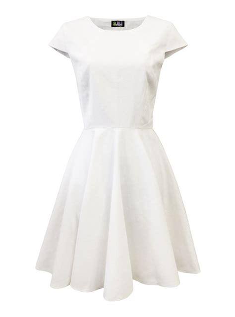 perfect white dress   die
