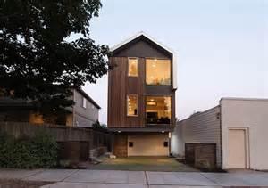 narrow lot homes ultra modern narrow lot house plans studio design gallery best design